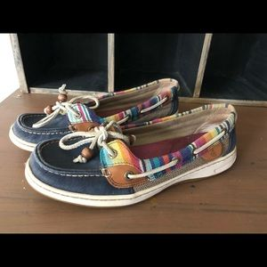 SPERRY Topsider Women's Sz 8.5